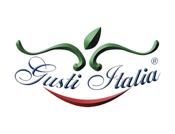 Logo Partner Gusti Italia