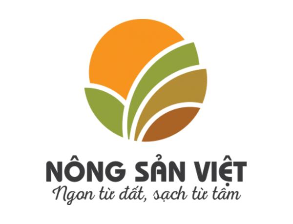 Logo Partner Nong San Viet